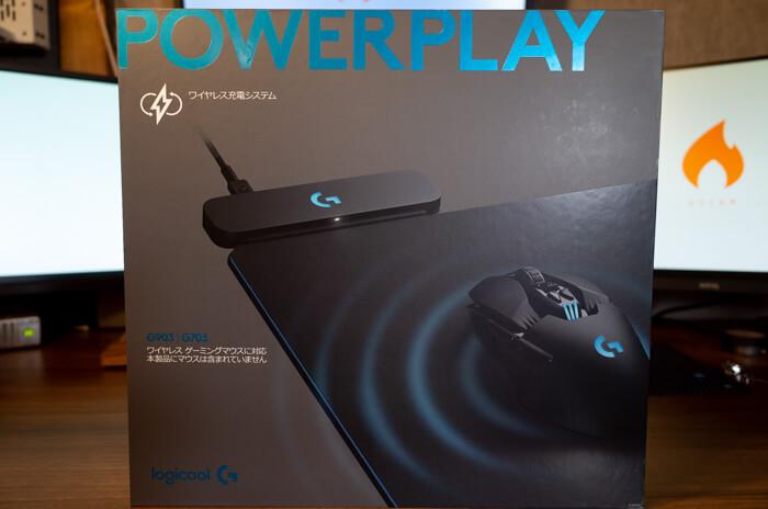 PowerPlayのレビュー