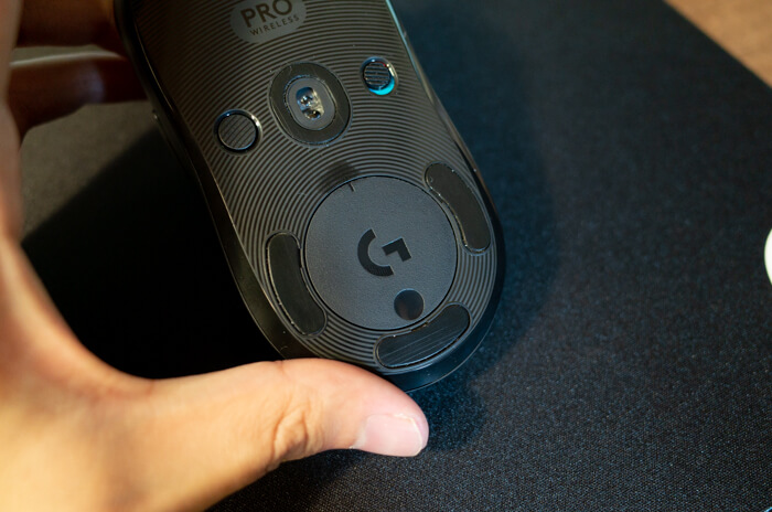 PRO WirelessはPOWERPLAY対応